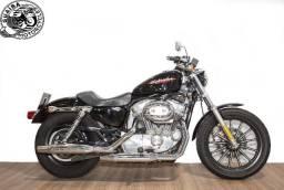 Harley Davidson - Sportster XL 883 Carburada