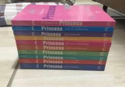 Livros O diário da princesa