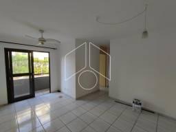 Título do anúncio: Apartamento para alugar com 3 dormitórios em Jardim portal do sol, Marilia cod:L15765