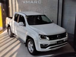 Título do anúncio: Volkswagen Amarok 2.0 Highline 4X4 Cd 16V Turbo Intercooler 2017