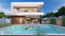 L/Casa no Alphaville - Fino Acabamento - 4 Suites - Lote de 649m²