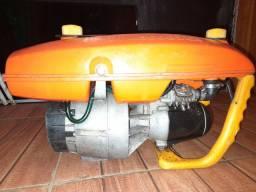 Aquascooter as 600
