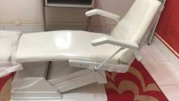 Cadeira automática dentista