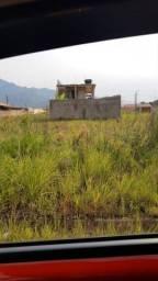 Título do anúncio: Vendo Terreno 10x25 250metros quadrados em Peruíbe SP