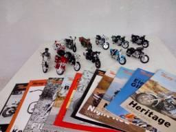Coleção Harley-Davidson Completa
