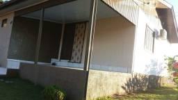 Casa no centro da cidade de Coronel Freitas