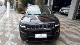 Título do anúncio: jeep compass 2020 2.0 flex longitude automático