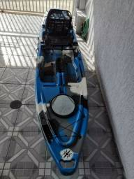 Caiaque de Pesca Milha Náutica Hook