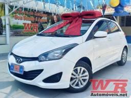 Título do anúncio: Hyundai HB20 1.6 Comfort Plus Flex Impecável