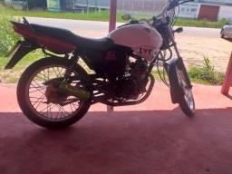 Moto ybr V/t