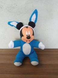 Título do anúncio: Boneco Mickey baby
