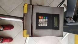 Catraca eletrônica digital Almitec