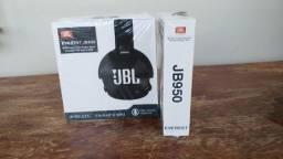 Título do anúncio: Fone Bluetooth JB950