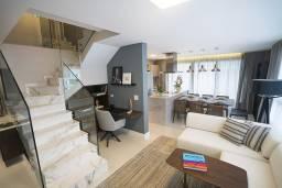 Apartamento à venda com 2 dormitórios em São francisco, Curitiba cod:AD0003_CAZA