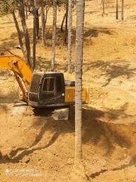 Título do anúncio: Escavadeira Hyundai LC 7