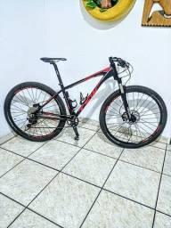 Título do anúncio: Bicicleta TSW Aro 29 - Suspensao AR - Deore 10v