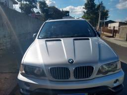 Vendo ou troco BMW x5 top Novíssima
