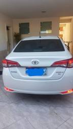 Título do anúncio:  Toyota Yaris 2019