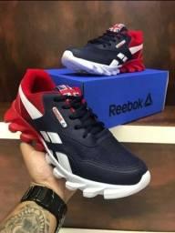 Promoção tênis reebok ( 150 com entrega)