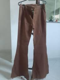 Calça jeans Feminina FARM 50,00