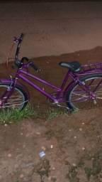 Bicicleta sime nova
