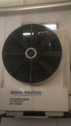 Climatizador Evaporativo BM 12.000 Brisa Master