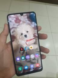 Troco Samsung A 31  por iPhone 8 mais volta