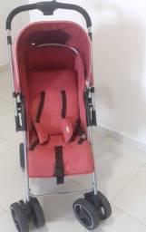 Título do anúncio: Carrinho de bebê kidoo zap Praticamente novo