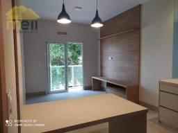 Título do anúncio: Apartamento com 2 dormitórios à venda, 134 m² por R$ 310.000,00 - Bosque - Presidente Prud