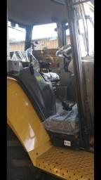 Retro Scavadeira 416 F2