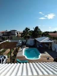 Título do anúncio: Casa linda ampla em Barra do Jacuípe 4\4 banheiros infra total 780 mil