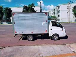 Mudança Frete caminhão Bau HR, Pra todo o brasil e interiores.<br>