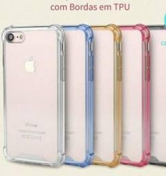 Título do anúncio: Capa de celular atacado 705 a 5 reais nova