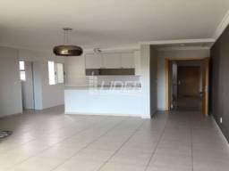Apartamento à venda com 3 dormitórios em Vigilato pereira, Uberlandia cod:26581