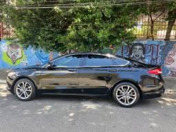 Ford Fusion Sel 2017 com teto solar muito novo!!!
