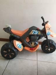 Título do anúncio: Mini Moto elétrica X Cross