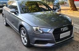 Título do anúncio: Audi A3 1.4 Extra! Única dona!