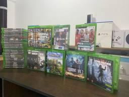 jOGOS para Xbox One e Xbox séries s\x