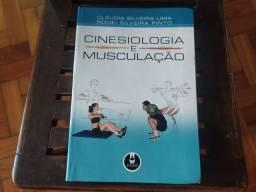 CINESIOLOGIA E MUSCULAÇÃO - LIMA / PINTO