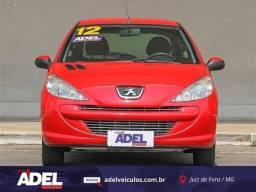 Título do anúncio: PEUGEOT 207 2011/2012 1.4 XR 8V FLEX 2P MANUAL