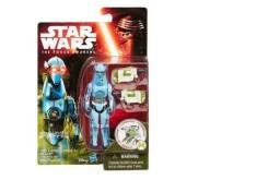 Boneco Star Wars PZ-4CO - The Force Awakens