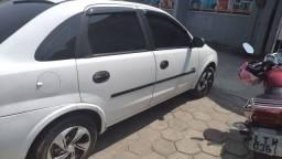 Título do anúncio: Vendo Corsa sedan 06 completo,flex Gnv