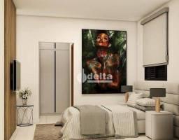 Casa com 2 dormitórios à venda, 67 m² por R$ 295.000,00 - Bosque dos Buritis - Uberlândia/