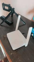 Roteador mercusys branco. 2 antenas!