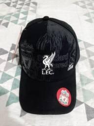 Boné do Liverpool (Novo)