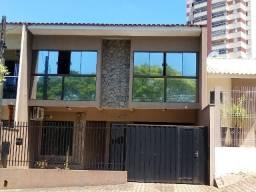 Av. Paraná, troco por casa ou apartamento