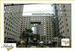 Título do anúncio: São Paulo - Flat Padrão - Moema
