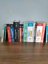 Livros Para Estudantes de Direito