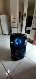 Caixa amplifcada 600