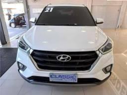 Título do anúncio: Hyundai Creta 2021 2.0 16v flex prestige automático